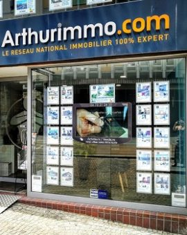 ARTHURIMMO Clermont