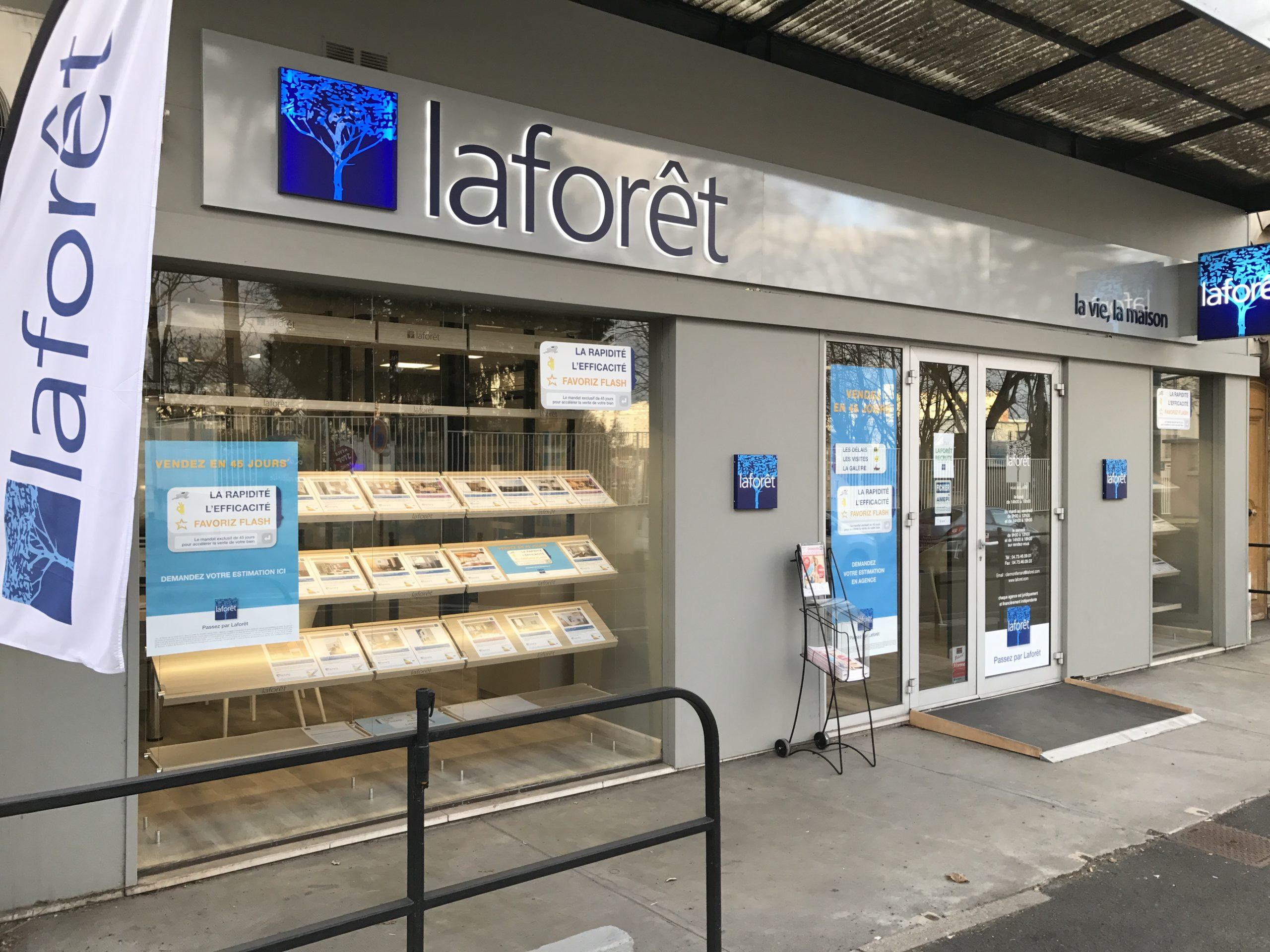 LAFORÊT Clermont-Ferrand Sud