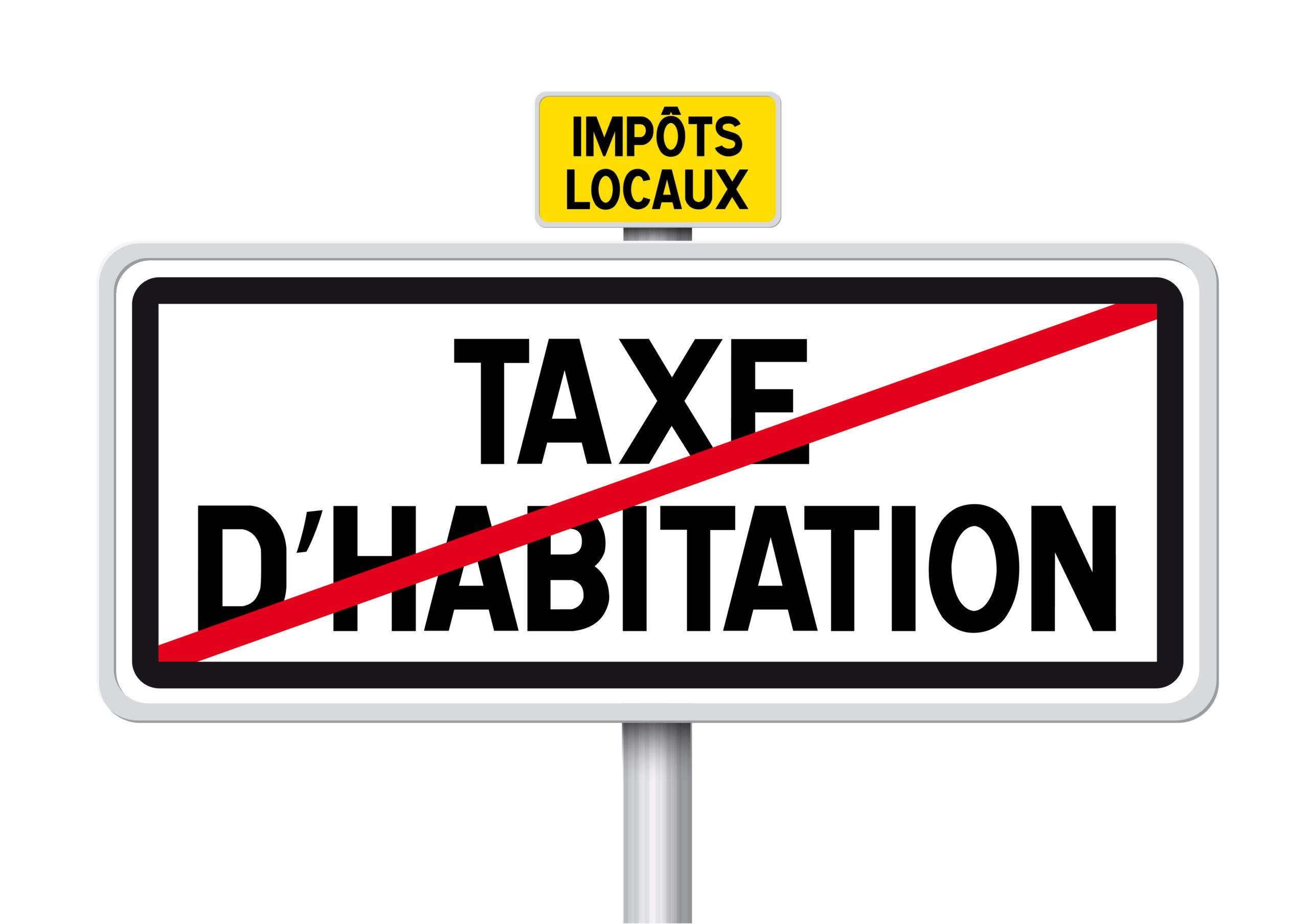 Taxe d'habitation et résidence secondaire